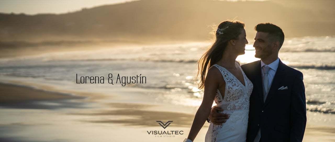 Vídeos de boda en Santiago 4