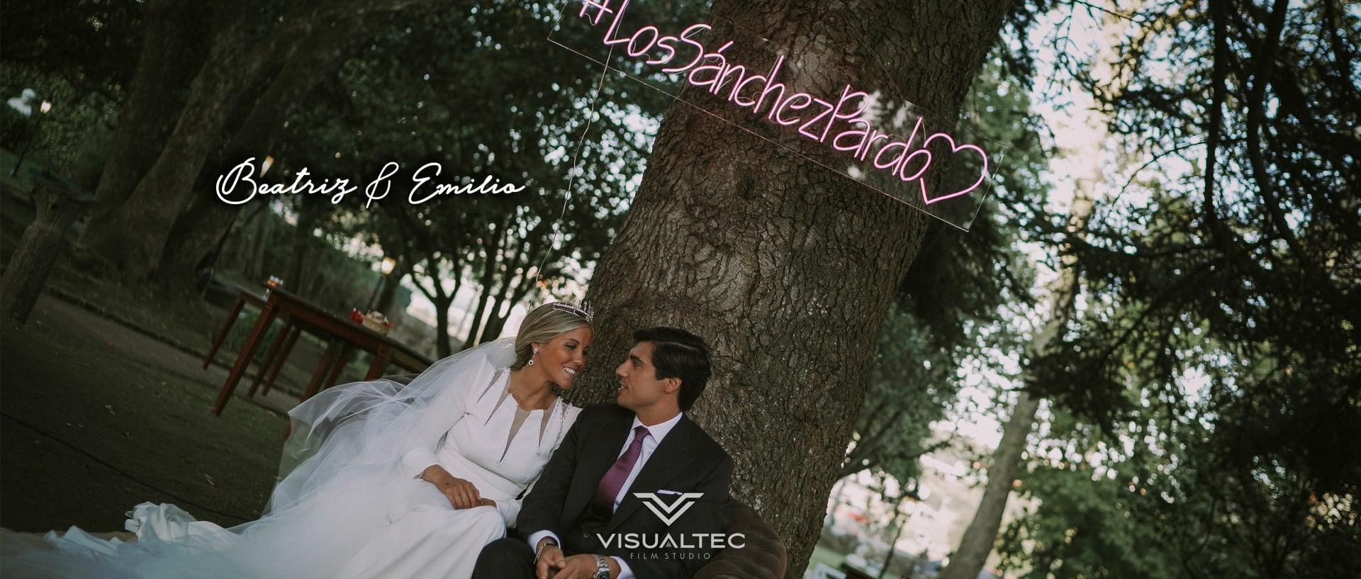 Vídeos de boda 5
